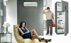 contact service frigidere