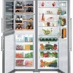Service Combina frigorifica